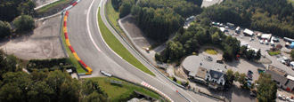 Project Spa – Francorchamps (circuit) Picture
